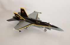 "Boeing (McDonnell Douglas) F/A-18C Hornet,  VFA-115 ""Eagles"", USS Abraham Lincoln, U.S.Navy, 1997, 1/144, Revell"