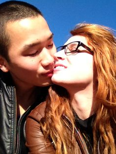 AMWF Relationships: The Good, The Bad, and the Ugly  (Asian Male, White Female Couples)