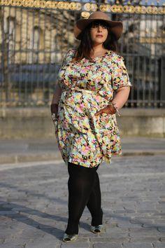 * Fleurettes * « Le blog mode de Stéphanie Zwicky