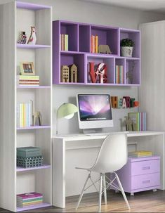 √ Most Popular Study Table Designs and Children's Chairs Today Study Desk Design In The Bedroom