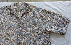 Hawaiian Shirts: Pusser's