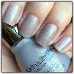 #nailpolis #swatches #nails.  Instagram: accnpl