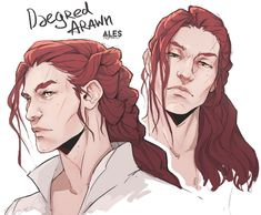 Character Creation, Character Concept, Character Design, Character Portraits, Character Drawing, Cute Characters, Fantasy Characters, Fantasy Art Men, Sketches Of People