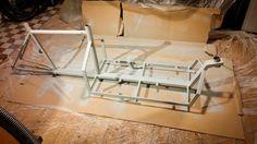 Cargo Bike Build - Imgur