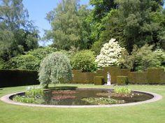 Bassin de jardin - métamorphosez les espaces outdoor ! | Design ...