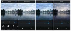 Instagram Adds 10 Photo-Editing Tools - AllFacebook