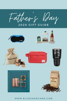 The most unique and affordable Father's Day Gift Guide list! Still struggling to find the best gift for dad? Check this out for some awesome ideas that he will love! #fathersdaygift #fathersdaygifts #giftguideforhim #giftsfordad #giftsforhim