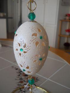 Spiral Egg