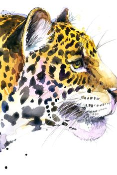 Superb Watercolor Arts Examples For Your Own Ideas