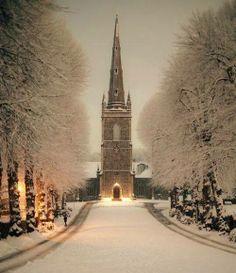 Hillsborough, Ireland