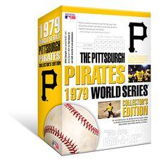 Pittsburgh Pirates Willie Stargell, 1979 World Series | Pittsburgh ...