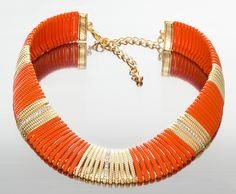 Guy & Eva's Carrie necklace, $74.