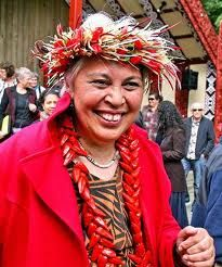 Luamanuvao Winifred 'Winnie' Laban QSO (born in 1955), is Assistant Vice Chancellor (Pasifika) at Victoria University in Wellington, New Zealand.  Laban has previously served as a Member of Parliament for Mana Electorate representing the Labour Party, Minister of Pacific Island Affairs, Minister for the Community and Voluntary Sector, and Associate Minister of Social Development, Economic Development, and Trade.