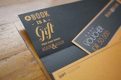 Gift Vouchers / gift voucher
