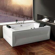Ornella K-1287 Ευθύγραμμη Μπανιέρα Υδρομασάζ 2 Ατόμων με Μπαταρία 180χ120 - FLOBALI #ΜΠΑΝΙΟ #Μπανιέρες #Ευθύγραμμες, #bath #bathtub #bathtubs #bathtubdesign #bathdesign #bathdecor #bathdesigns #bathdesigner #bathdesignideas #design #designs #designbathroom