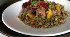 φακές με λουκάνικο και δυο είδη πορτοκαλιών - Pandespani.com Beef, Recipes, Food, Meat, Recipies, Essen, Meals, Ripped Recipes, Yemek