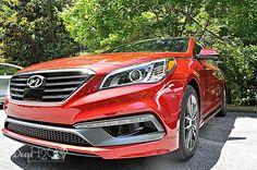 2015 Hyundai Sonata Review: 7th Generation #NewSonata Is Mature In Deep H2O
