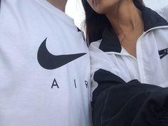Nike fashion. Sport wear