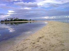 Snake Island, El Nido, Palawan