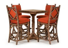 Grab a Seat at the Bar: A Look at La Lune Collection's Counter Stools and Barstools!