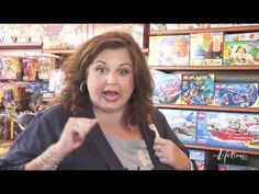 Dance Moms - Shopping! Watch!!