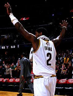 Kyrie Irving Cavs Basketball, I Love Basketball, Nfl Football Teams, Basketball Quotes, Basketball Players, Sports Teams, Kyrie Irving Cavs, Kyrie Irving Shoes, Boston Celtics Wallpaper