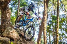 Cycling is cheap to get started, great for torching calories, and works well with nearly any cross-training regimen you may have.