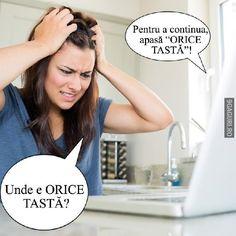 Unde o fii oare?  Vezi Postarea ➡ http://9gaguri.ro/media/unde-o-fii-oare