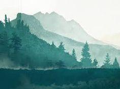 mountain parallax - Google Search