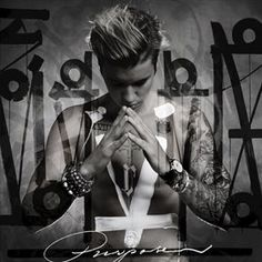 Purpose (Deluxe) / Justin Bieber