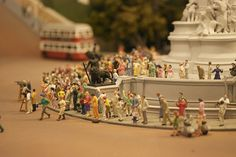 Miniature World by Tom Carmony on Flickr