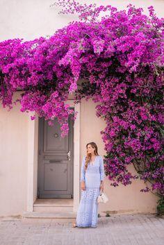 Grimaud & St. Tropez, France