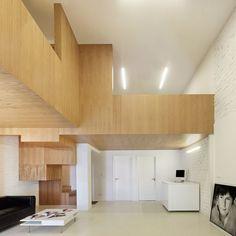 Soma Arquitectura, Santos-Díez · Domoestudio