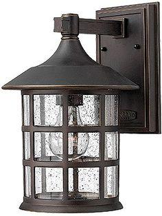 Antique Porch Lights. Freeport Medium Entry Light In Oil Rubbed Bronze $115