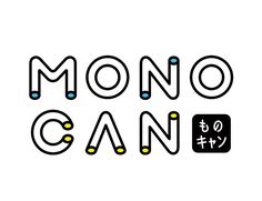 monocan - good morning  logo design