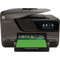 HP Officejet Pro 8600 Plus wireless e-all-in-one