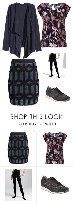 """""""Untitled #35"""" by lone-haure-norrevang on Polyvore featuring H&M"""