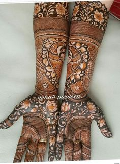 mahendi design for all occasion and festival Indian Mehndi Designs, Wedding Mehndi Designs, Unique Mehndi Designs, Mehndi Design Pictures, Beautiful Mehndi Design, Engagement Mehndi Designs, Mehendhi Designs, Mehndi Desighn, Henna Patterns