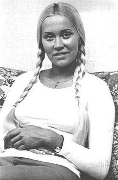 Agnetha pre ABBA! - Seite 24 | www.abba4ever.com