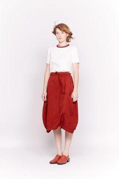 #Design #Alpha60 #Alpha60 Fashion Fashion Labels, Separates, Fashion Boutique, High Waisted Skirt, Winter, Unique, Skirts, Shopping, Vintage