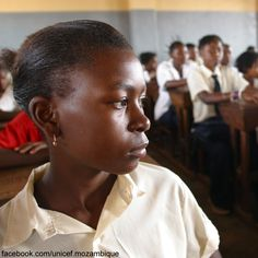 Girls readied for child marriage do not attend school. Those that do are frequently forced to drop out after marriage. CHILD MARRIAGE ADVERSELY IMPACTS THE EDUCATION OF GIRLS