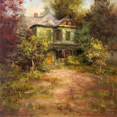 Richard Schmid (American, born 1934)