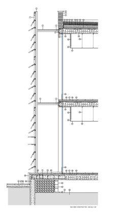 Galeria - Centro de Saúde Mediterrâneo Norte / Ferrer Arquitectos - 41