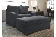34 Best Oversized Chair And Ottoman Images In 2019 Bed