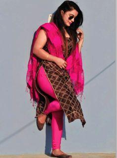 Tight Dresses, Girls Dresses, Top Cosplay, Girls In Leggings, Tight Leggings, Desi Girl Image, Punjabi Dress, Salwar Designs, Indian Girls Images