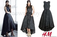 Crown princess Mary wore H&M Dress - H&M Conscious Collection. www.newmyroyals.com