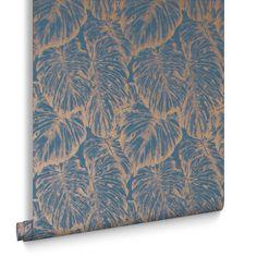 Papier Peint Egéen Tropical