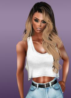 On IMVU you can customize avatars and chat rooms using millions of products available in the virtual shop and meet people from around the world. Capture the fun you are having and share it with others via the Photo Stream. Meet People, Social Platform, Virtual World, Imvu, Avatar, Around The Worlds, Rooms, 3d, Crop Tops