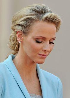 PogglePoppy-Princess Charlene of Monaco turns 35 today 1/25/13