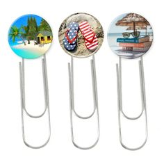 Jumbo Paper Clip Bookmark – American Button Machines Button Maker, Paper Clip, Office Gifts, Teacher Gifts, Bookmarks, Fundraising, American, Shopping, Presents For Teachers